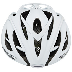 Rudy Project Racemaster Helmet White Stealth (Matte)